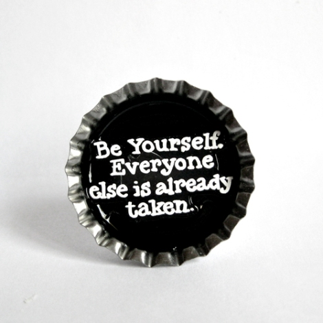 oct09-beyourself