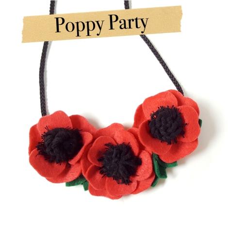poppyparty
