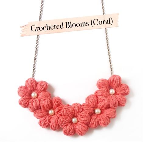 crochetedblooms-coral